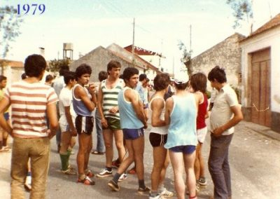 1979 Atletismo